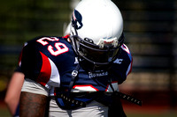 Howard University vs. Savannah State - 2012