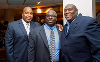 2014 Howard University Hall of Fame Induction Ceremony