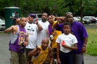 Gamma Pi Be OWT Cookout 2012