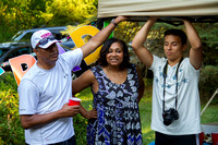 4TH of July Weekend at the Jacksons 2014
