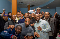 Gamma Pi Happy Hour @ Irie Cafe - December 2014